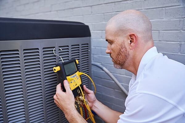 Quality AC Repairs in New Braunfels, TX