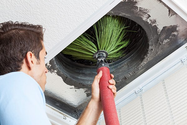 Professional Ductwork Cleaning in Bulverde, TX